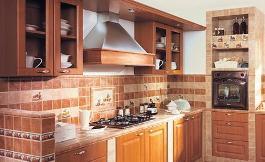 Фасады для кухни, изготовление кухонной мебели