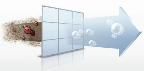 Фильтрация воздуха в кондиционерах