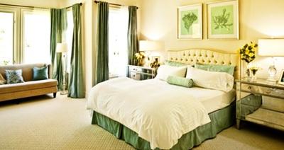 Идеальные цветовые решения для гармоничной спальни