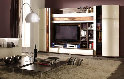 Идеи и стили мебели для оформления гостиной