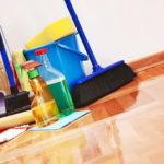 Исправляем ошибки в уборке