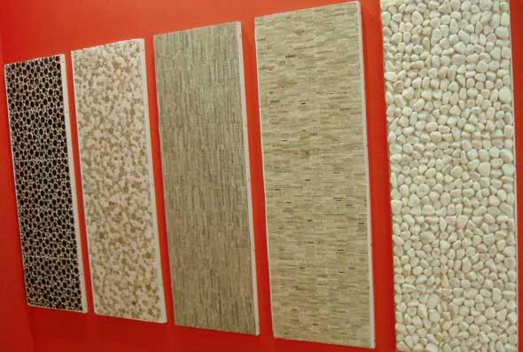 Изготовление и использование искусственного камня в отделке