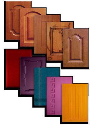 Изготовление мебель из пленочного материала