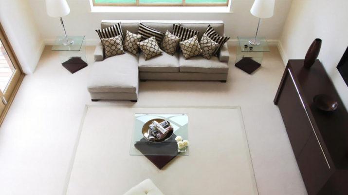 Качественный и быстрый ремонт квартир под ключ