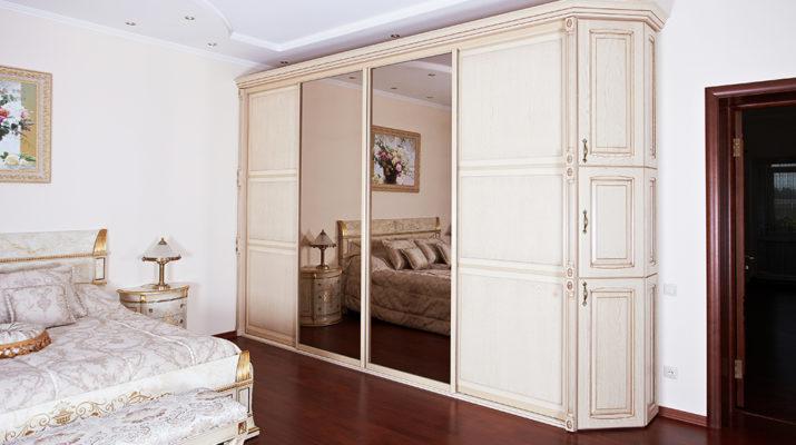 Как красиво использовать итальянскую мебель – от салона Мобиликаза