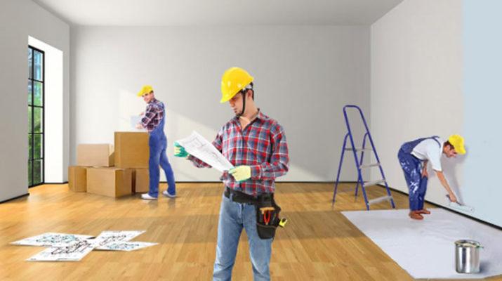 Как найти дизайнера интерьеров и хорошего мастера по ремонту