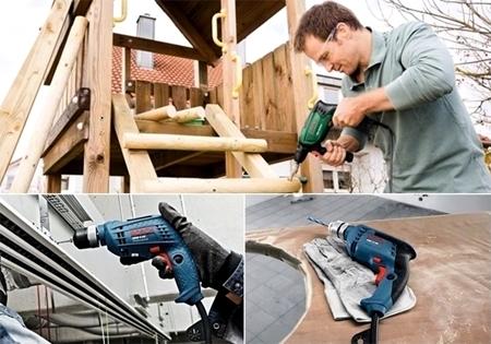 Как найти эффективную электрическую дрель для любых работ