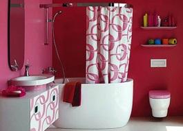 Как обновить ванную без ремонта. Практические советы