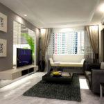 Как обставить маленький диван в интерьере маленькой комнаты