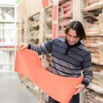 Как посчитать расход материалов для ремонта