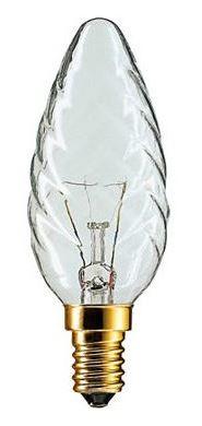Как правильно выбирать лампы накаливания