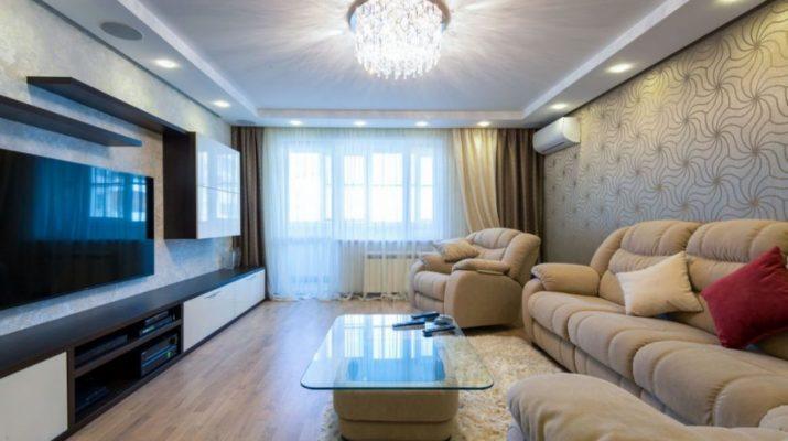 Как провести комплексный ремонт квартиры