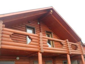Как сделать полы в деревянном доме