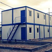 Как создать строительный городок из блок-контейнеров