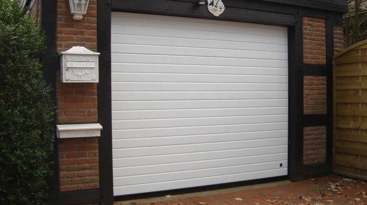Как установить надежную и современную защиту гаражных помещений