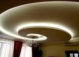 Как выбрать, какой потолок сделать у себя дома