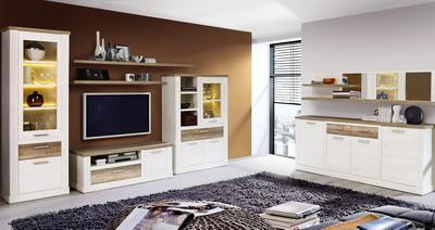 Как выбрать стенку для Вашей гостиной