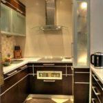 Кухонная мебель для маленькой кухни или мебель для кухни недорого