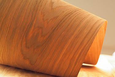 Мебель из шпона, как дешевый материал в изготовлении мебели