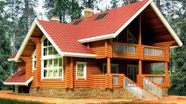 Мифы деревянного строительства