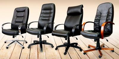 На что обратить внимание при выборе офисного кресла