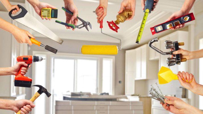 О чистовой отделке квартиры