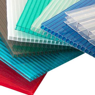 Основные критерии для выбора качественного сотового поликарбоната