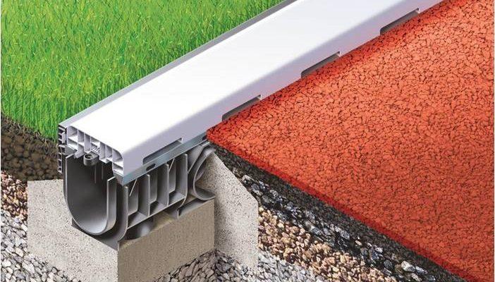 Основные преимущества и типы поверхностного дренажа