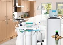 Особенности фильтров очистки воды