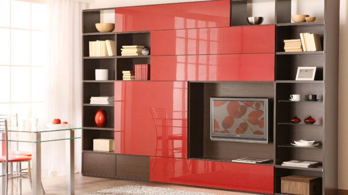 Особенности мебели для гостиной