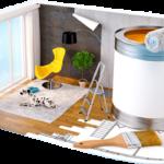 Планируем ремонт в комнате, кухне и в коридоре
