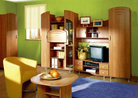 Покупка мебели