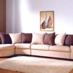 Популярные обивочные ткани для мебели