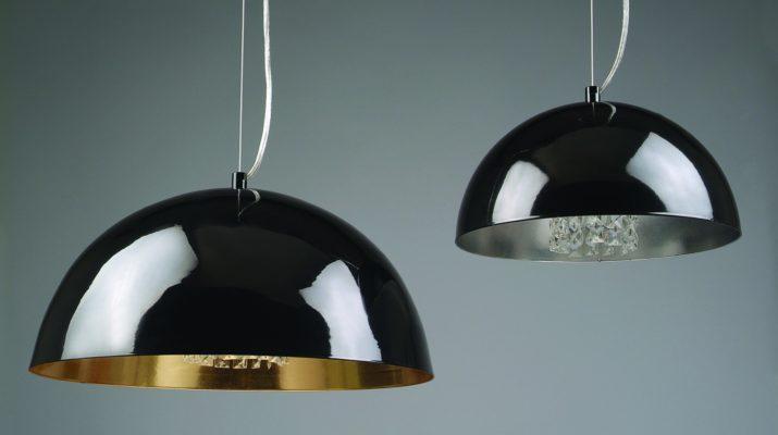 Потолочно-настенные светильники