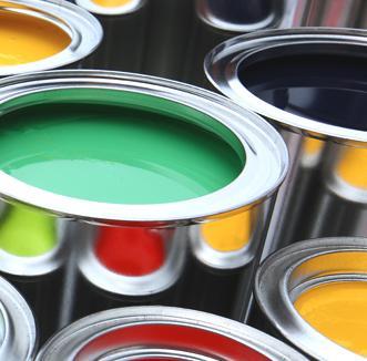 Правильный выбор лакокрасочных материалов (Часть 1)
