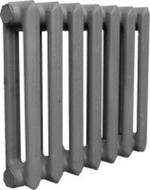 Радиаторы отопления и стальные конвекторы