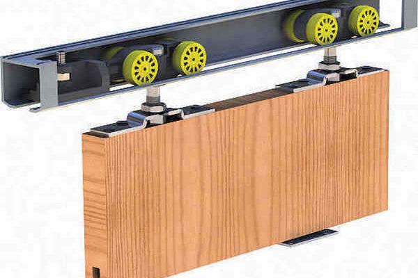 Раздвижные системы для шкафов-купе