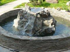 Разновидности фонтанов