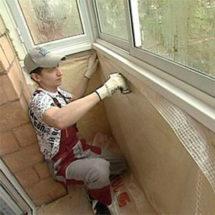 Гидроизоляция балкона своими руками: советы, этапы работ и и.