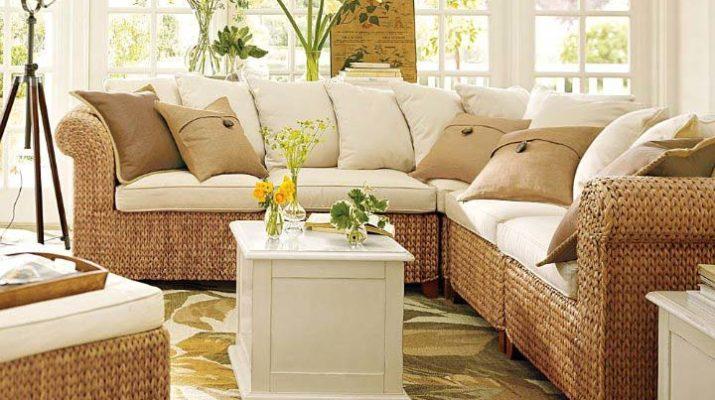 Садовая мебель - отдых с комфортом