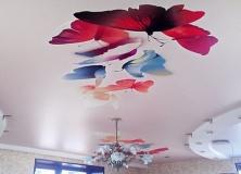 Самые популярные способы красиво оформить потолок в интерьере квартиры