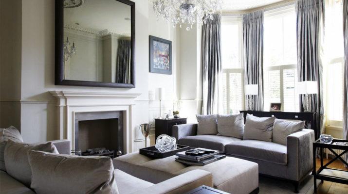 Советы по правильному подбору диванных подушек для украшения дивана