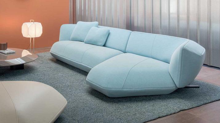 Советы по правильному подбору цвета дивана для гостиной комнаты