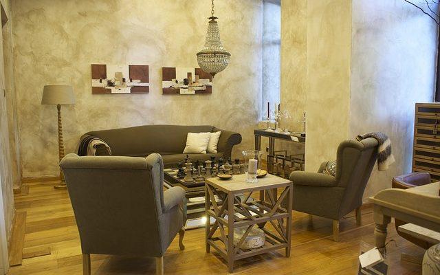 Советы по выбору мебели для гостиницы