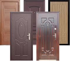 Стальные двери и их монтаж