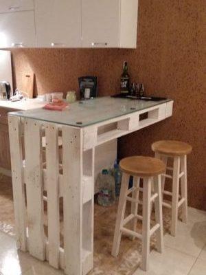 Стильный стол - украшение интерьера
