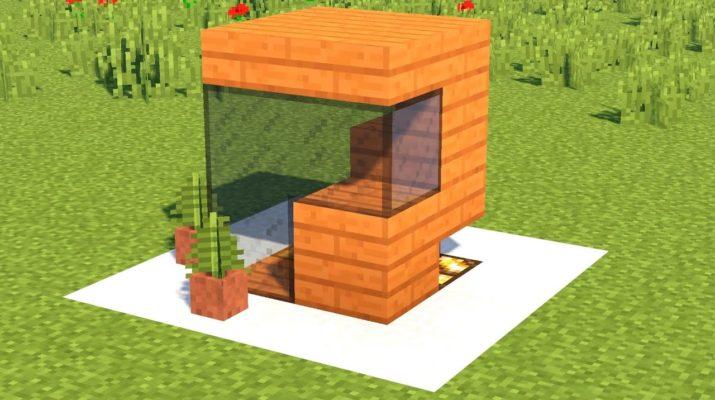 Строим дешевый и красивый дом