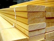 Стройматериалы из дерева, их свойства и применение