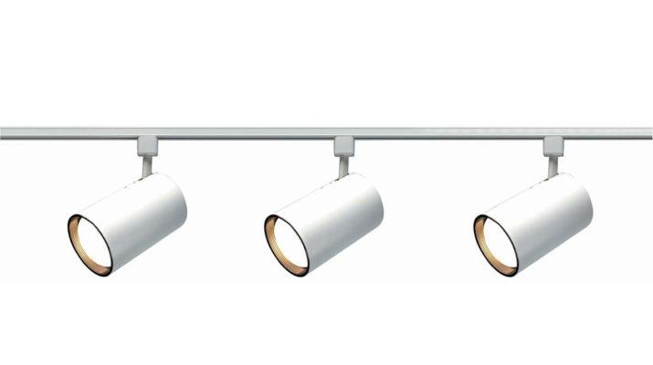 Светильники точечные потолочные — лидеры среди приборов освещения