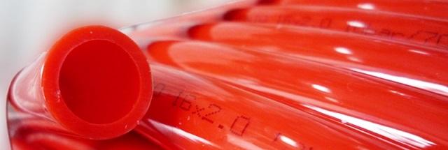 Трубы из сшитого полиэтилена PEX и PE-RT